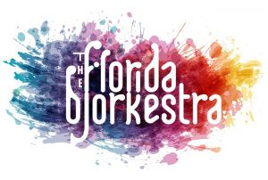 THE FLORIDA BJÖRKESTRA